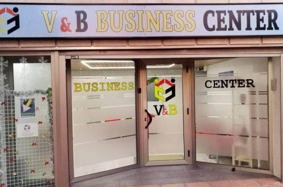 Centro de negocios con coworking Tarragona V&B BUSINESS CENTER